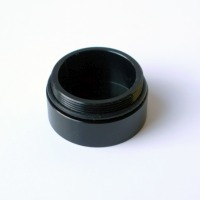 20mm AL back cap (+6mm extra space)