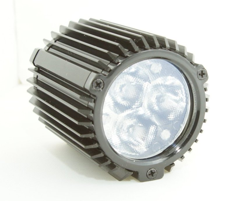 M36 LED housing kit